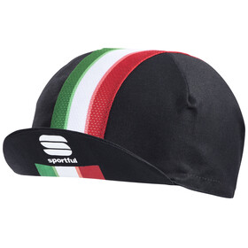 Sportful Italia Cap black